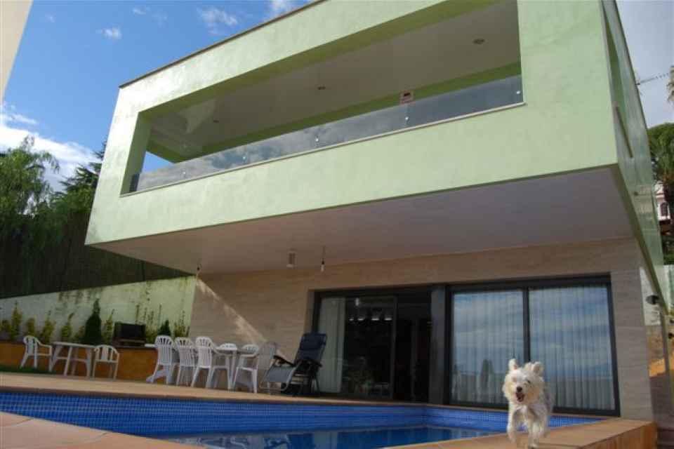 Villa con piscina en venta, Blanes (5).JPG